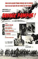 Savage Pampas - Movie Poster (xs thumbnail)