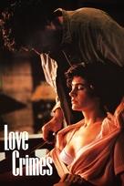 Love Crimes - DVD cover (xs thumbnail)