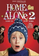 Home Alone 2: Lost in New York - Movie Cover (xs thumbnail)