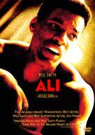 Ali - DVD movie cover (xs thumbnail)