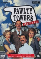 """Fawlty Towers"" - Dutch Movie Cover (xs thumbnail)"