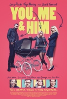 You, Me and Him - Movie Poster (xs thumbnail)