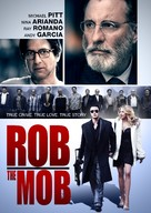 Rob the Mob - Canadian DVD cover (xs thumbnail)