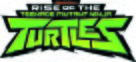 """Rise of the Teenage Mutant Ninja Turtles"" - Logo (xs thumbnail)"