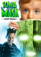 Son Of The Mask - poster (xs thumbnail)