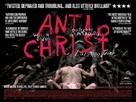 Antichrist - British Movie Poster (xs thumbnail)