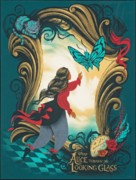 Alice Through the Looking Glass - Movie Poster (xs thumbnail)