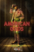 """American Gods"" - Movie Poster (xs thumbnail)"