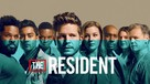"""The Resident"" - Movie Cover (xs thumbnail)"