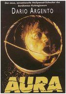 Trauma - German Movie Poster (xs thumbnail)