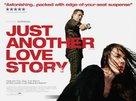 Kærlighed på film - British Movie Poster (xs thumbnail)