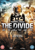 The Divide - British DVD cover (xs thumbnail)