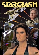 Starcrash - DVD movie cover (xs thumbnail)