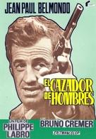 L'alpagueur - Spanish Movie Poster (xs thumbnail)