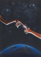 E.T.: The Extra-Terrestrial - Key art (xs thumbnail)
