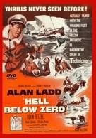 Hell Below Zero - Movie Poster (xs thumbnail)
