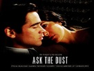 Ask The Dust - British Movie Poster (xs thumbnail)
