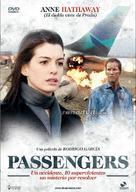 Passengers - Spanish Movie Cover (xs thumbnail)