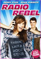 Radio Rebel - DVD cover (xs thumbnail)