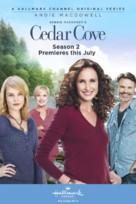 """Cedar Cove"" - Movie Poster (xs thumbnail)"