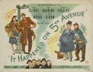 It Happened on 5th Avenue - Movie Poster (xs thumbnail)