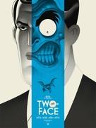 """Batman"" - Movie Poster (xs thumbnail)"