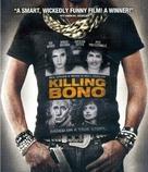 Killing Bono - Movie Cover (xs thumbnail)