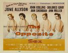 The Opposite Sex - Movie Poster (xs thumbnail)