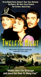 Twelfth Night: Or What You Will - poster (xs thumbnail)