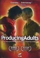 Lapsia ja aikuisia - Kuinka niitä tehdään? - DVD cover (xs thumbnail)