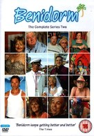 """Benidorm"" - British DVD movie cover (xs thumbnail)"