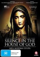 Mea Maxima Culpa: Silence in the House of God - Australian DVD cover (xs thumbnail)