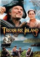 Treasure Island - DVD cover (xs thumbnail)