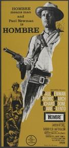 Hombre - Australian Movie Poster (xs thumbnail)