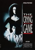 The Crying Game - French Movie Poster (xs thumbnail)