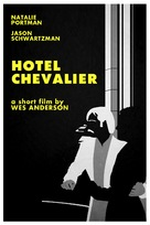 Hotel Chevalier - Movie Poster (xs thumbnail)
