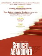 Seduced and Abandoned - Blu-Ray cover (xs thumbnail)