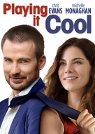 Playing It Cool - DVD cover (xs thumbnail)