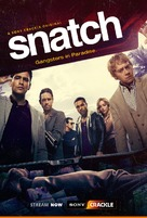 """Snatch"" - Movie Poster (xs thumbnail)"