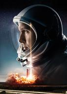 First Man - Key art (xs thumbnail)