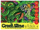 The Green Slime - British Movie Poster (xs thumbnail)
