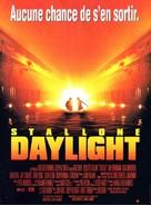 Daylight - French Movie Poster (xs thumbnail)