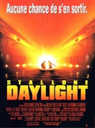 Daylight - French Movie Poster (xs thumbnail)