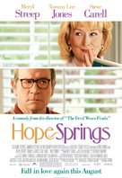 Hope Springs - Movie Poster (xs thumbnail)