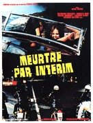 Un posto ideale per uccidere - French Movie Poster (xs thumbnail)