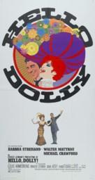 Hello, Dolly! - Movie Poster (xs thumbnail)