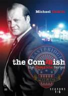 """""""The Commish"""" - DVD cover (xs thumbnail)"""