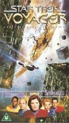 """Star Trek: Voyager"" - British Movie Cover (xs thumbnail)"