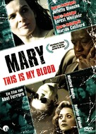 Mary - German DVD cover (xs thumbnail)