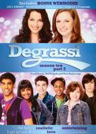 """Degrassi: The Next Generation"" - DVD movie cover (xs thumbnail)"